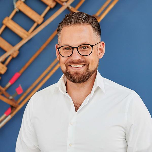 Markus Prahl Managing Director von SEQUAFY