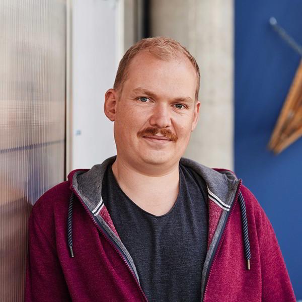 Matthias Meyer SEQUAFY GmbH