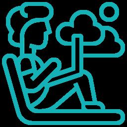 Benefits - flexibles Arbeiten wo und wann Du möchtest