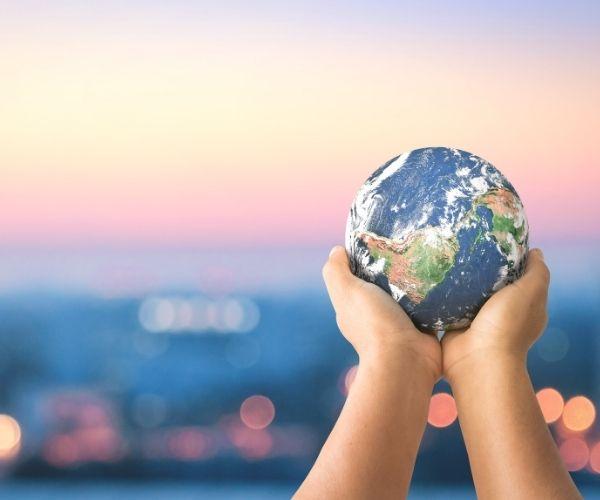 Nachhaltigkeit in 2020 im Cloud Computing