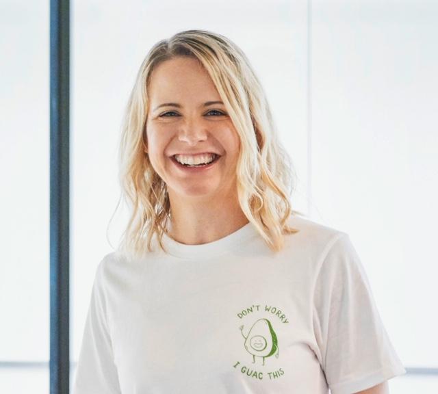 Franziska Wohlfahrt-Prahl Senior Marketingmanagerin bei Sequafy