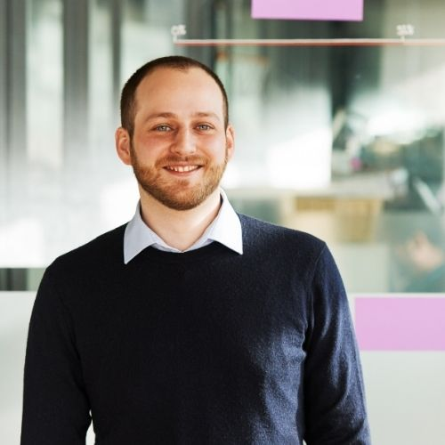 AWS Spezialist Michael Baumöl bei SEQUAFY