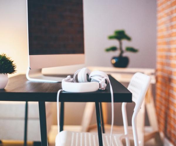 Home Office nicht gleich Modern Workplace