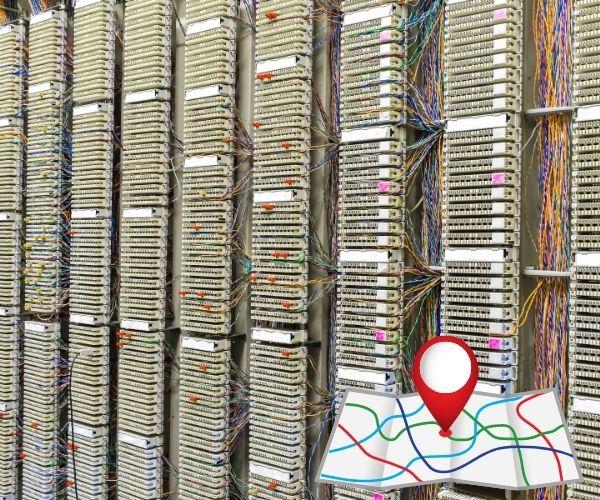 Auch der Standort deiner Daten ist für Datenschutz im Home Office relevant