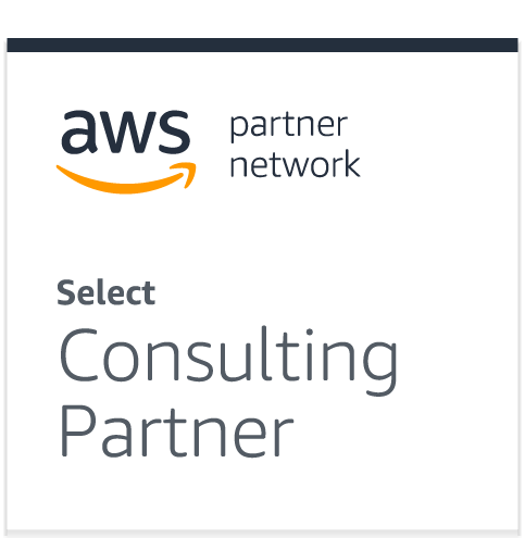 Sequafy ist AWS-Select-Partner