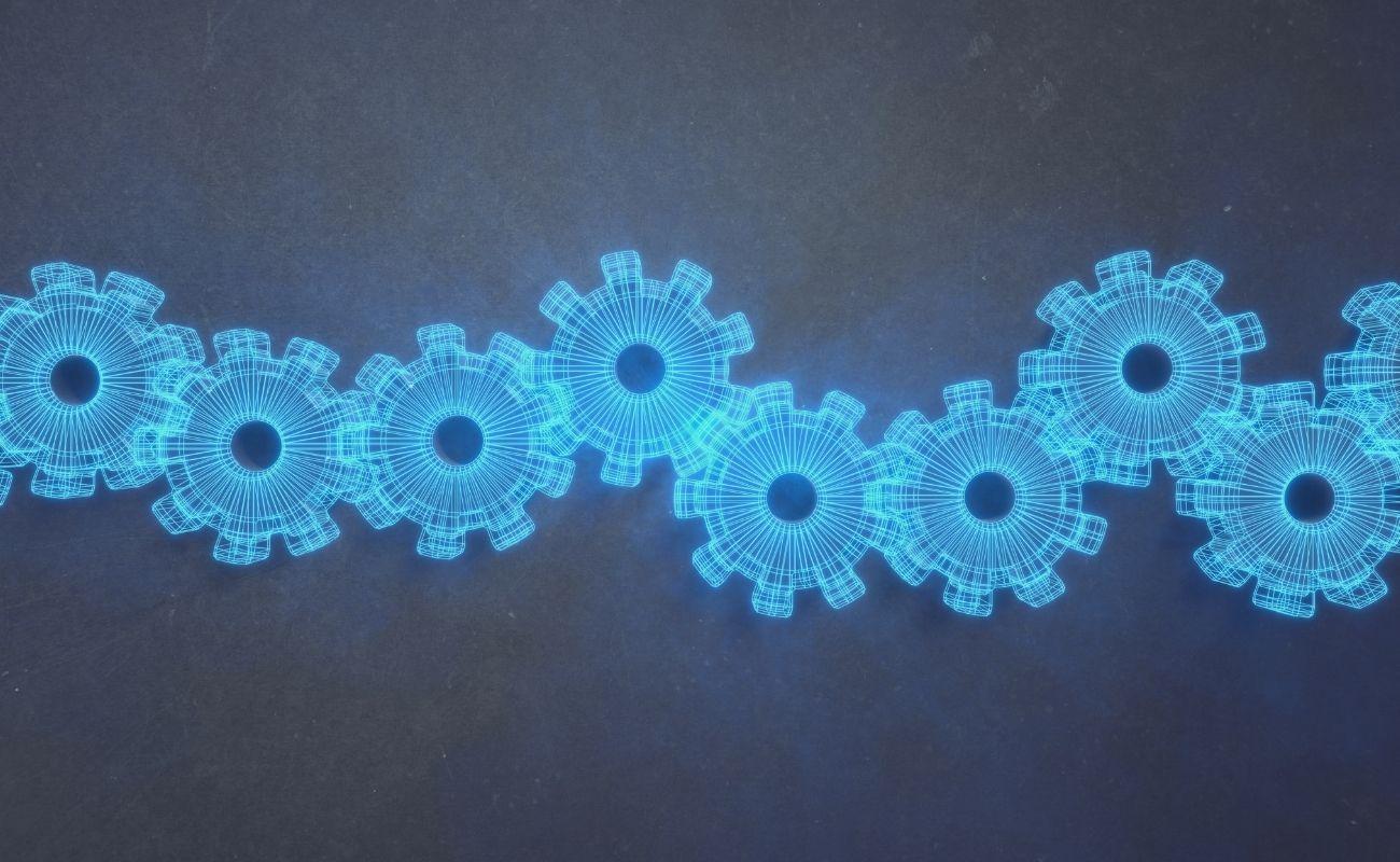 Was ist Prozessdigitalisierung?